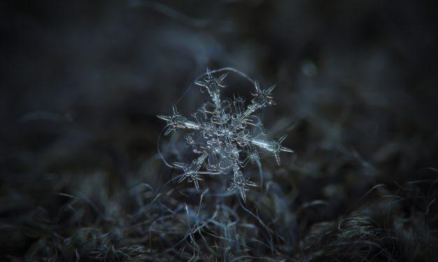 Nie jesteś pięknym i unikalnym płatkiem śniegu.