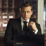 Zwycięzcy się nie tłumaczą – bądź jak Harvey Specter
