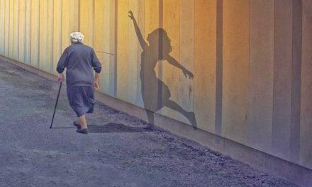 Chciałbym być młody na zawsze