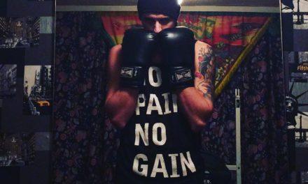 Jak przygotowuję się do walki – 10 kroków