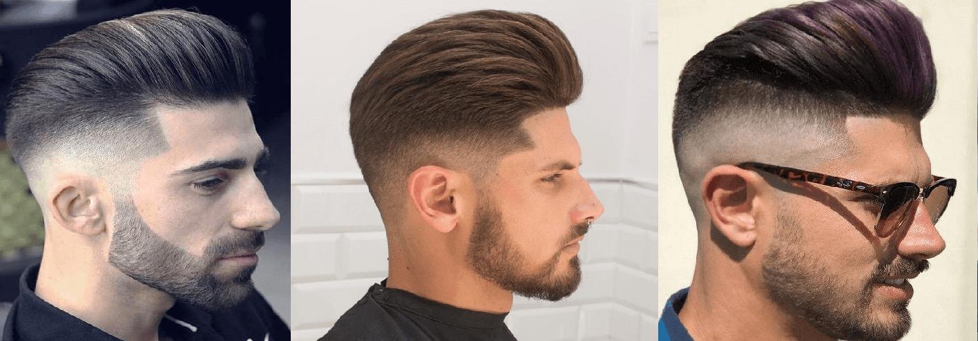 Fryzury Męskie 2019 Najmodniejsze Fryzury Włosy David Durden