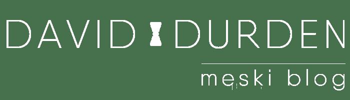Męski blog - lifestyle i moda męska w najlepszym wydaniu | David Durden